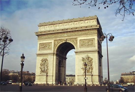 法国巴黎自助游必备出行指南