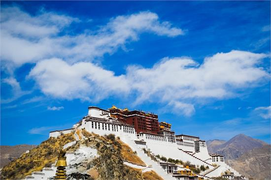 搭攻略去v攻略广州问道到西藏拉萨绝美攻略旅行线路大全出发手游火车火车金系图片