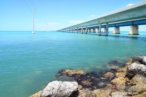 全球最美十大海岸公路掠影 来一场后会无期式公路旅行