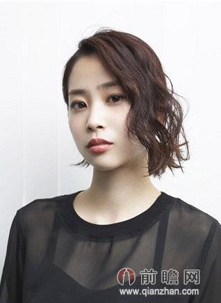 长发短发发型扎法 百变造型拒绝单调图片