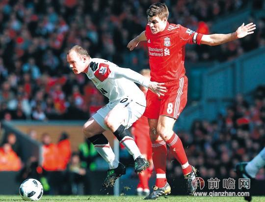 吉尼斯国际冠军杯决赛曼联vs利物浦直播预告:8.