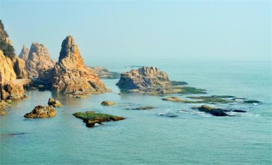中国最美丽的八大海湾排行榜 国庆旅游攻略篇