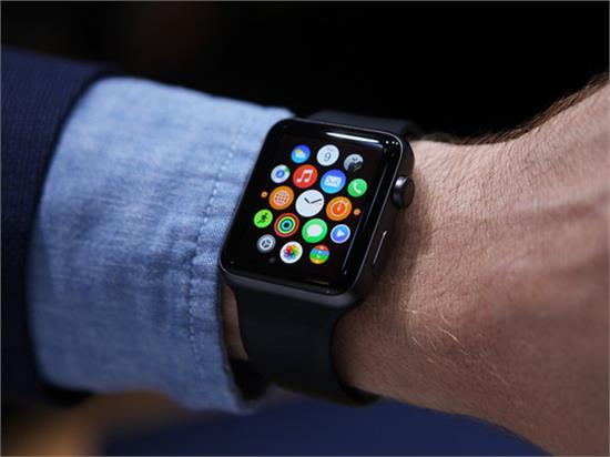 apple watch相关app和附件:开启下一波淘金热