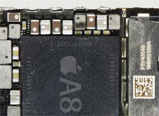 解密iphone6/plus内部构造芯片 台积电生产摄像头索尼