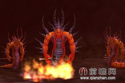 魔兽世界十周年随机mc副本通关攻略 100级熔火之心1-10号boss打法详解