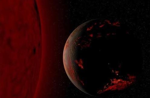 10亿年后的世界末日:太阳令地球上水分蒸发殆尽