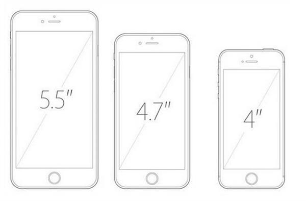 苹果6s内部结构解析图