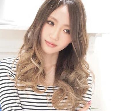 适合鹅蛋脸女生的9款发型 文艺精致or俏皮活泼任你挑!