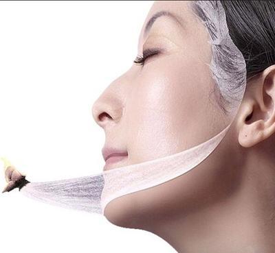 敷面膜你需要知道的3个要点:涂抹式面膜平躺更有效