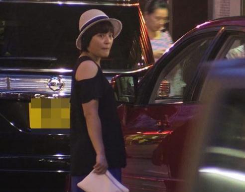 """曾出演创世纪 曾与容祖儿,何嘉莉并称为""""英皇三小花""""的香港女星叶佩雯图片"""