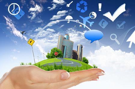 智慧城市建设快速发展 城市规划发展分析