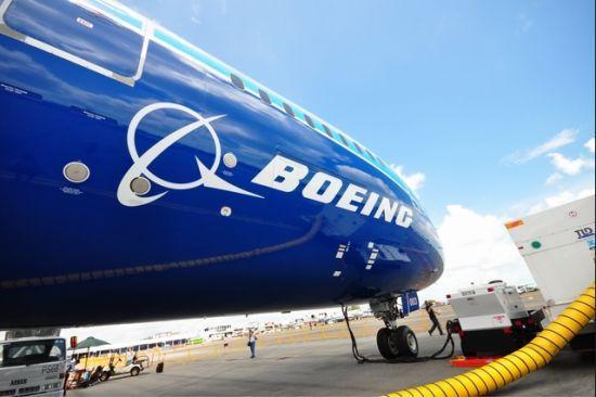 中国订购300架波音飞机 波音将在华建厂国内有关企业望成一级供应商
