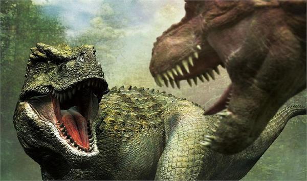 未来有望复活的24种灭绝动物 恐龙却不在列