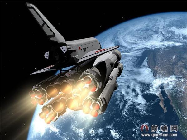 外星人派神秘太空飞船 对地球进行生命播种