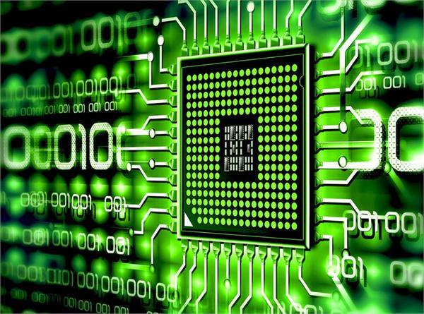 iphone 7提前发布提振半导体 集成电路产业发展分析