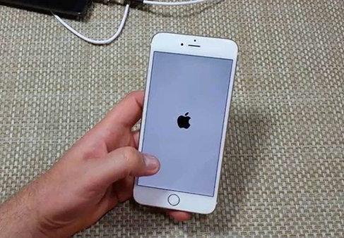 保存了iPhone无限重启错误,原始原理是如此简单