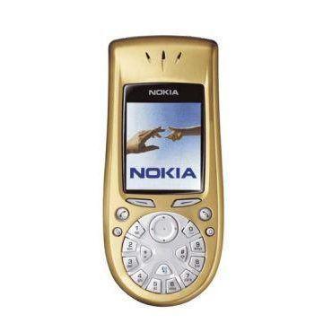 当前位置:  前瞻网 资讯 手机  发布于2003年的诺基亚7600,看起来像不
