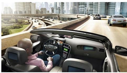 斯特拉无人驾驶汽车让大家看到了未来行业的潜力,但接连曝出的自动