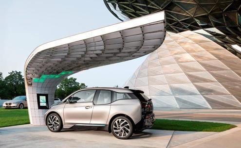 电动汽车市场繁荣 未来行业将面临整合