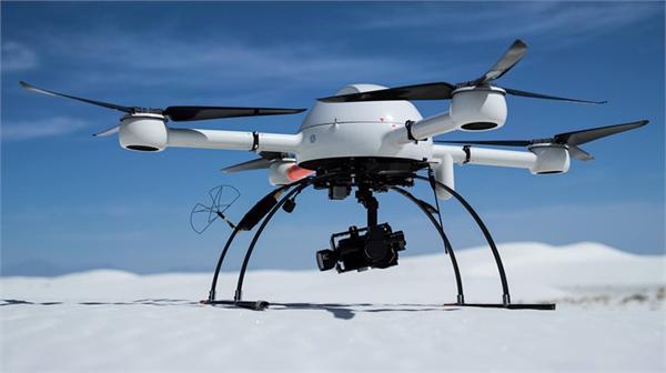 无人机发展如火如荼 未来趋势如何?
