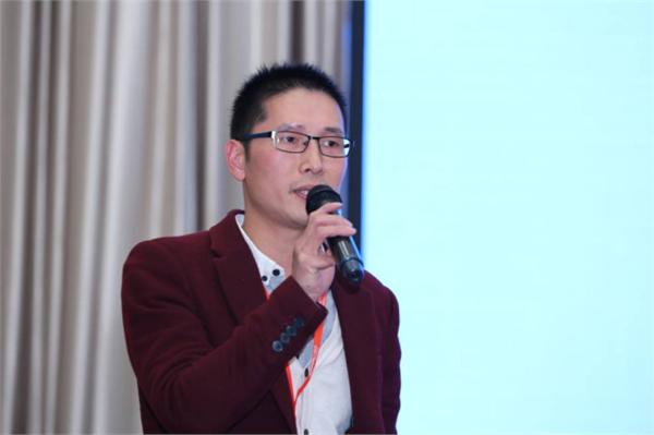 前瞻网 峰会 峰会报道  杭州大搜车汽车服务有限公司联合创始人兼高级