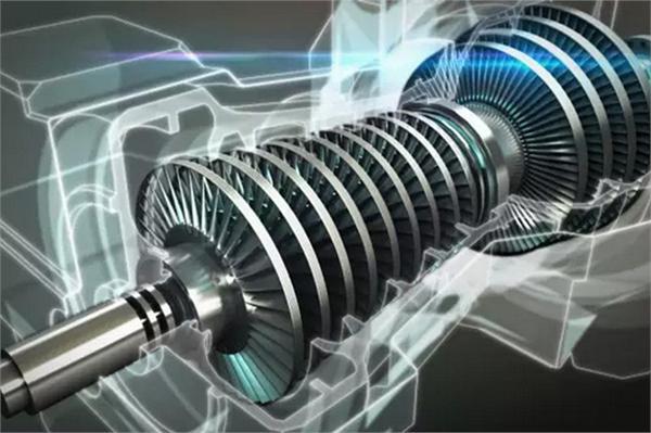 其由航空发动机衍生而来,之后独立发展成为高技术核心装备,并广泛用于