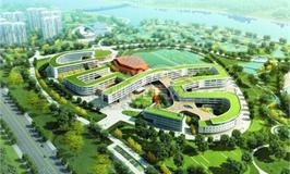 江西省赣州经开区电子信息产业规划案例