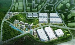 广西容县电子商务产业规划案例