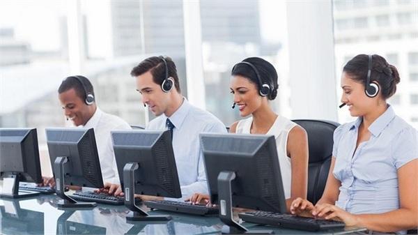 呼叫中心行业前景无限 市场格局趋于稳定