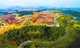 广东东莞松山湖机器人产业规划案例
