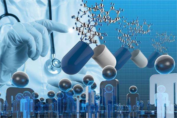大健康产业兴起的背景,是我国经济增长放缓且结构面临调整.