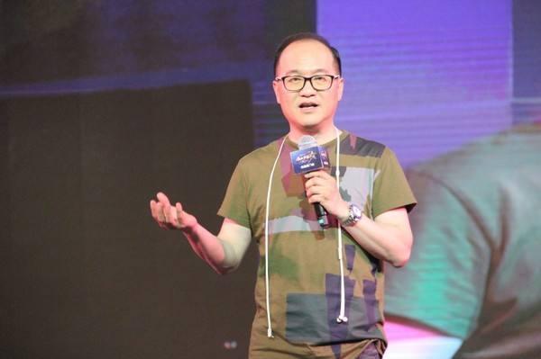 紫辉创投郑刚:叛逆的人,才能做出逆天的事