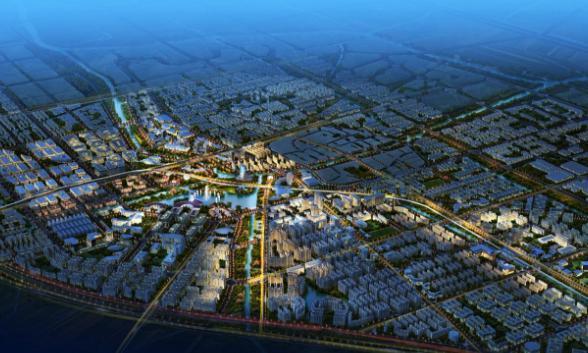 乃至后期的设计方案评审,都会保有极高的关注度,雄安新区建设规划将会