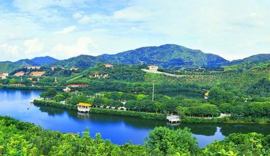 湖南第二批全国特色小镇名单