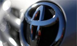 丰田马自达成立合资公司 共同研发电动汽车技术