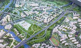 温州瓯海生命健康特色小镇