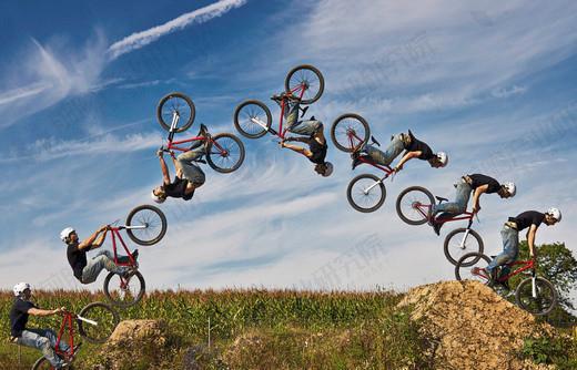 清远自行车主题运动休闲特色小镇案例