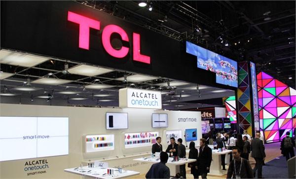 继酷派中兴后TCL也走上卖股权止损路 它不会是最后这么做的国产手机