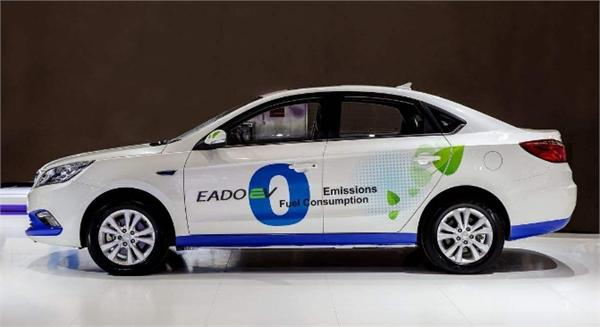 中国新能源汽车产业现状分析及投资建议
