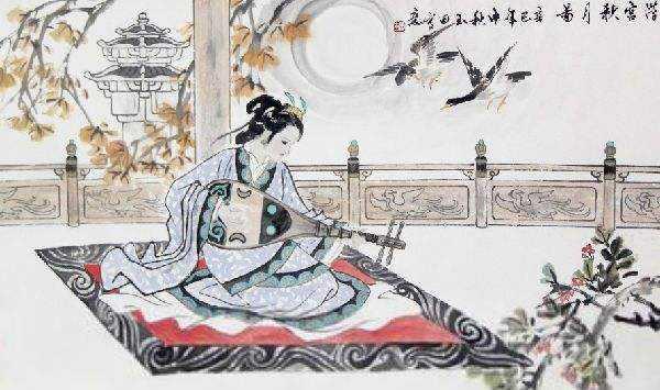 传统文化之美
