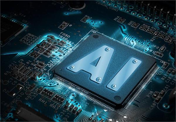 人工智能持续升温 人工智能芯片市场成最大蓝海