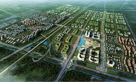 武汉国际健康产业园规划案例
