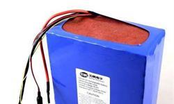 2018年动力锂电池行业现状分析
