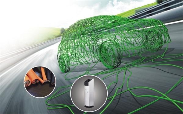 新能源汽车市场增速迅猛 政策调整助力产业良性发展