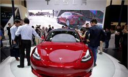 进口汽车关税下调至15% 欧股汽车板块应声大涨