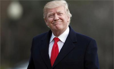 特朗普称未达成协议 要罚中兴13亿美元