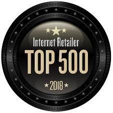 2018年线上零售商Top500:电商巨头与初创涨丽家具西v巨头图片