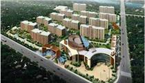 上海亲和源老年社区规划案例