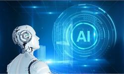 13个主要行业中保险行业对AI投资最高