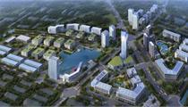 南京汤山三创产业园规划案例